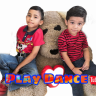 Playdance tube